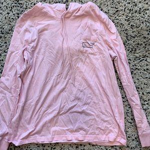 Tops - Vineyard Vines Light Sweatshirt!